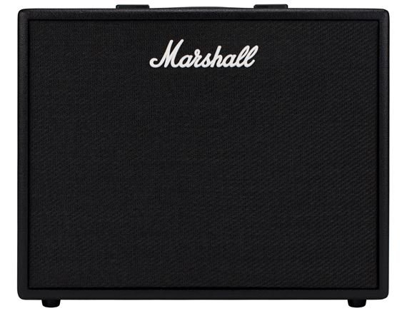 Marshall CODE50 Digital Guitar Amplifier Combo
