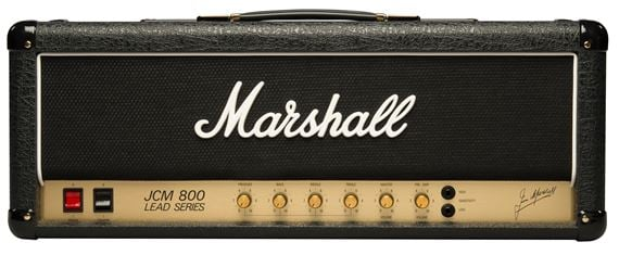 Marshall JCM800 2203 Reissue Tube Guitar Amplifier Head