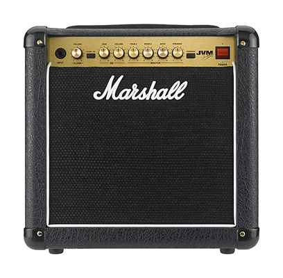 Marshall JVM-1C 50th Anniversary Guitar Combo Amplifier