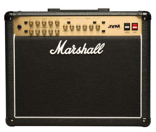 Marshall JVM215C Guitar Combo Amplifier