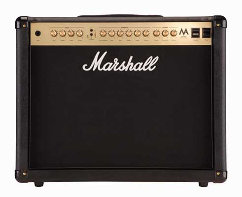 Marshall MA50C Tube Guitar Combo Amplifier