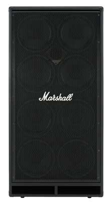 Marshall MBC810 Bass Guitar Amplifier Cabinet