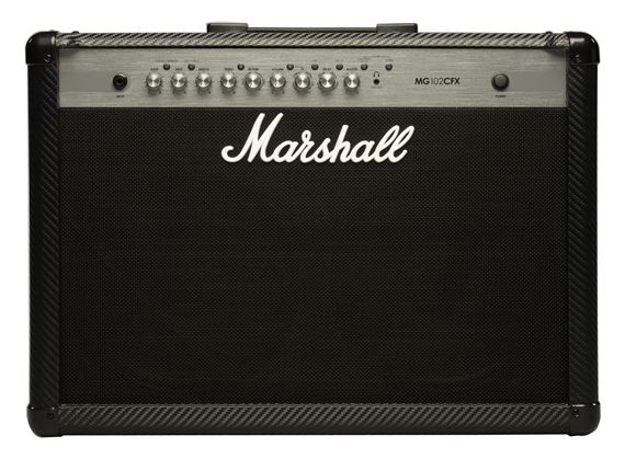 Marshall MG102CFX Guitar Combo Amplifier