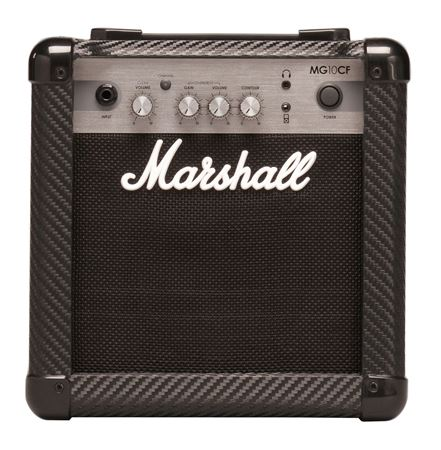 Marshall MG10CF Guitar Combo Amplifier