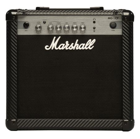 Marshall MG15CF Guitar Combo Amplifier