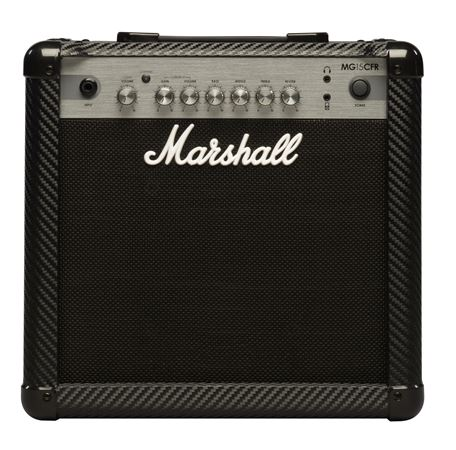 Marshall MG15CFR Guitar Combo Amplifier