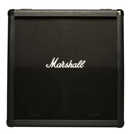 Marshall MG412ACF Angled 4x12 Guitar Speaker Cabinet