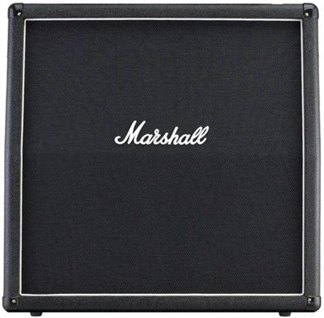 Marshall MX412A Angled 4x12 Guitar Speaker Cabinet