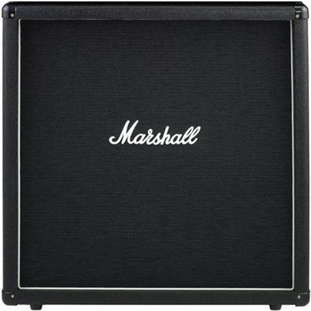 Marshall MX412B Straight 4x12 Guitar Speaker Cabinet