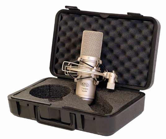MXL 2006 Condenser Vocal Microphone