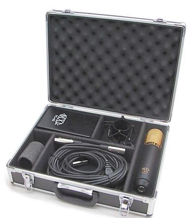 MXL V69 Mogami Edition Tube Vocal Microphone