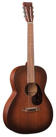 Martin 00017SM Acoustic Guitar with Case