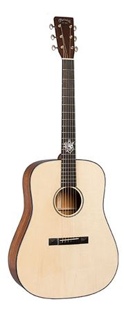 Martin D18 Jason Isbell Dreadnought Acoustic Electric Guitar with Case