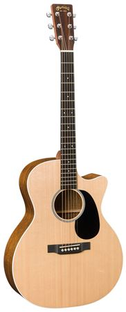 Martin GPCRSG Grand Performance Acoustic Electric Cutaway with Case