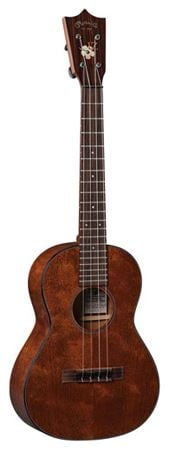 Martin 1T IZ Tenor Ukulele with Case