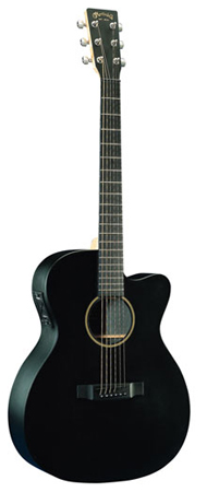 Martin 000CXE Acoustic Electric Guitar