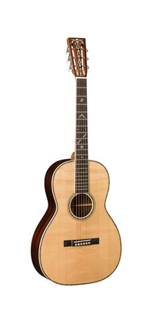 Martin SS0041GB17 Show Special Grand Concert Acoustic Guitar with Case