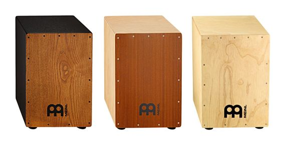 Meinl HCAJ5 Headliner Series Cajon Drum