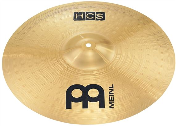 Meinl HCS Crash Ride Cymbal 18 Inch