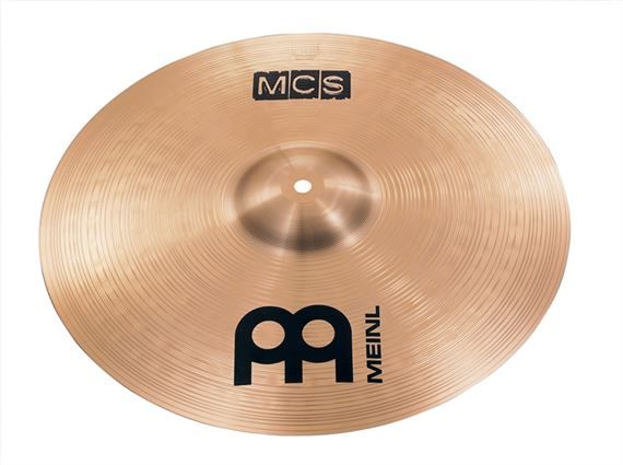 Meinl 16 Inch MCS Medium Crash Cymbal