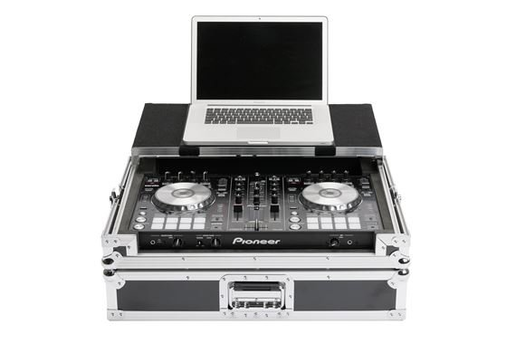 Magma DJ Controller Workstation DJ Controller Case for DDJSR
