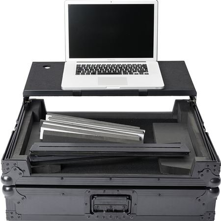 Magma Multi Format Workstation XL Plus DJ Controller Case