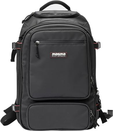 Magma Riot DJ Backpack Case