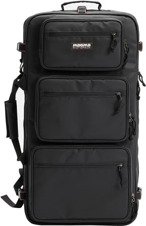 Magma Riot DJ Backpack XXL Case