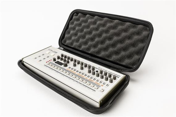Magma CTRL Case for Roland Boutique Synths in Dock