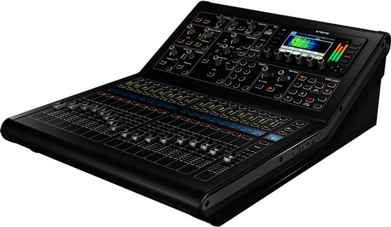Midas M32R 40 Channel Digital Mixing Console With 16 Midas Preamps
