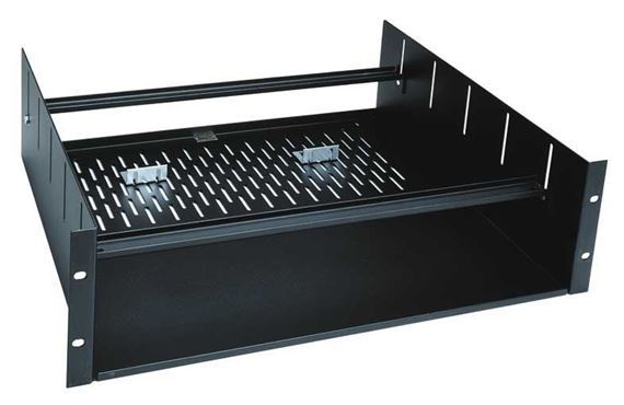 Middle Atlantic RC2 Clamping Rack Shelf