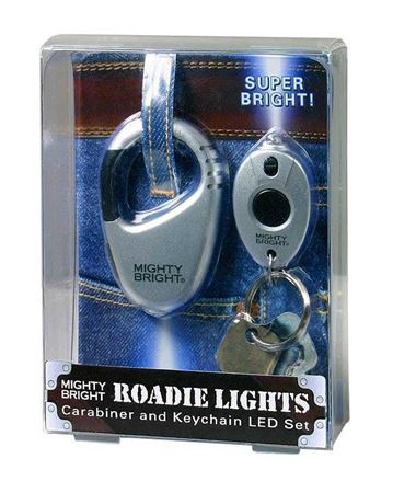 MIG ROADIELIGHT SLV LIST Product Image