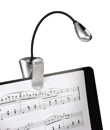 Mighty Bright XtraFlex Music Stand Light
