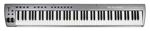 M Audio ProKeys Sono 88 Digital Piano