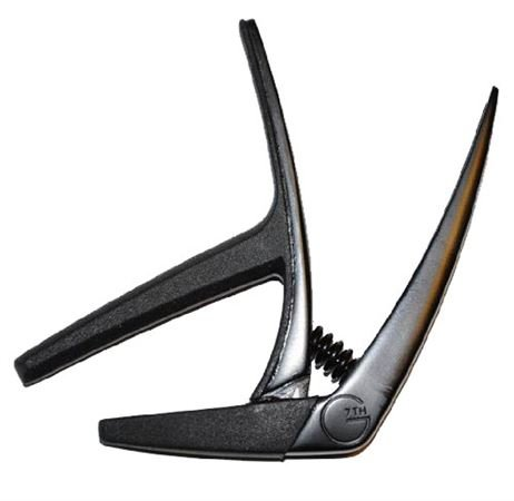 G7th Nashville Guitar Capo