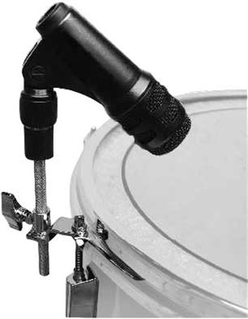 Mic Holders Tom And Snare Drum Microphone Mount