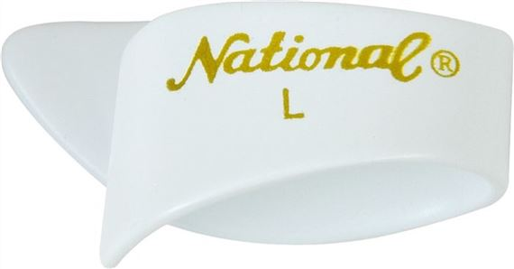 National Guitar Thumb Pick