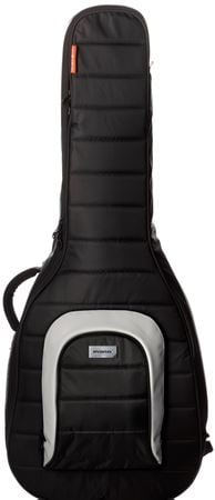 Mono M80AC OM/Classical Guitar Case Black