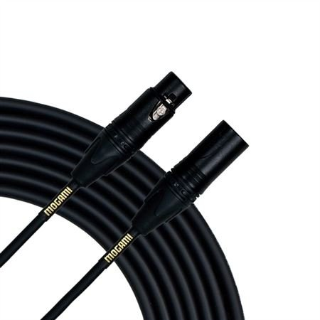 Mogami Gold Studio Microphone Cables