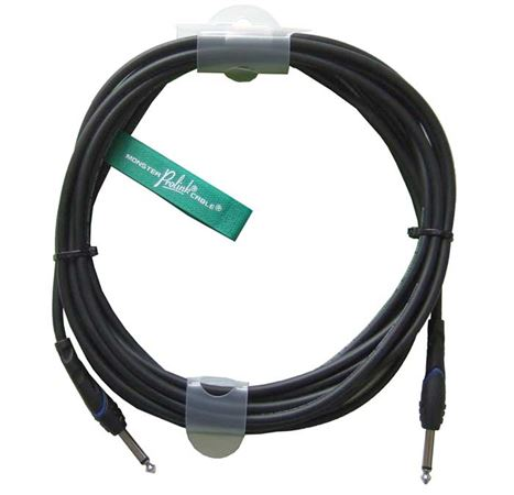 Monster Cable Standard 100 Guitar Instrument Cable
