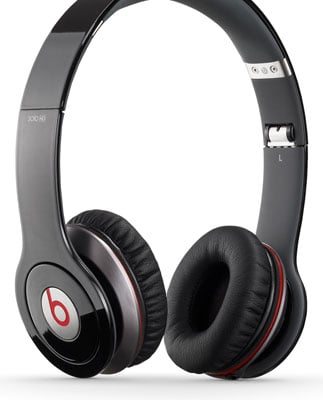 Monster Beats By Dr. Dre Solo HD Headphones