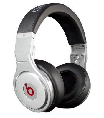 Monster Dr. Dre Signature Beats Pro Studio Headphones