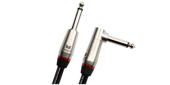 Monster Performer 600 Pedal Instrument Cable