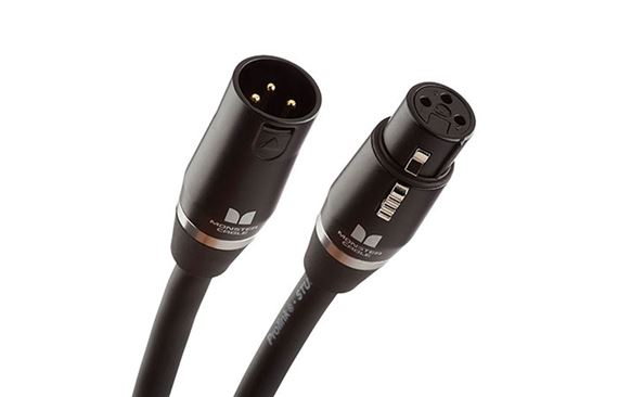 Monster Studio Pro 2000 Microphone Cable