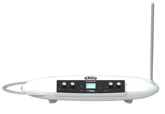 MOO THEREMINI LIST Product Image