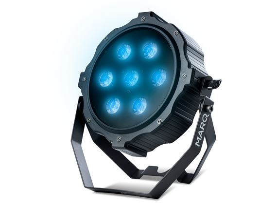 Marq Lighting Gamut Par H7 Stage Light