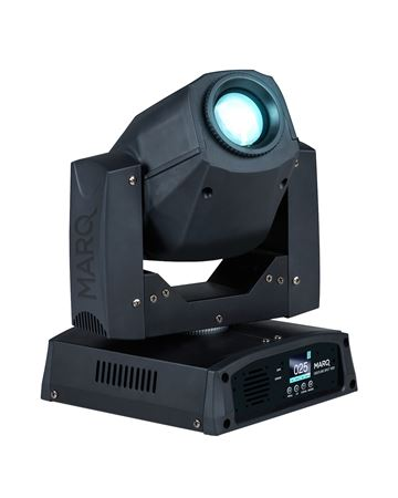 Marq Lighting Gesture Spot 300 Moving Head Effect Light