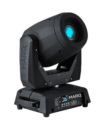 Marq Lighting Gesture Spot 400 Moving Head Effect Light