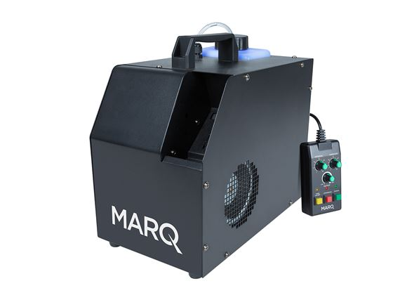 Marq Lighting HAZE 800 DMX Haze Machine