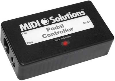 MSL PEDCONTROL LIST Product Image